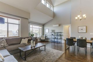 """Photo 1: 540 8288 207A Street in Langley: Willoughby Heights Condo for sale in """"YORKSON"""" : MLS®# R2479756"""