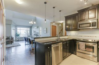 "Photo 7: 540 8288 207A Street in Langley: Willoughby Heights Condo for sale in ""YORKSON"" : MLS®# R2479756"