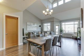 "Photo 4: 540 8288 207A Street in Langley: Willoughby Heights Condo for sale in ""YORKSON"" : MLS®# R2479756"