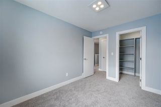 Photo 27: 11305 79 Avenue in Edmonton: Zone 15 House Half Duplex for sale : MLS®# E4207908