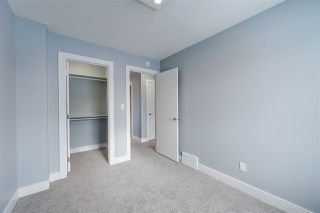Photo 25: 11305 79 Avenue in Edmonton: Zone 15 House Half Duplex for sale : MLS®# E4207908