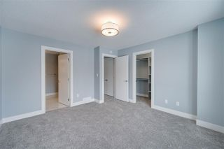 Photo 20: 11305 79 Avenue in Edmonton: Zone 15 House Half Duplex for sale : MLS®# E4207908