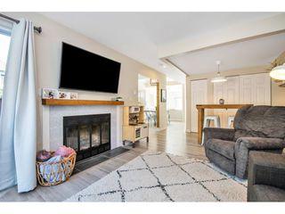 Photo 13: 6 5635 LADNER TRUNK Road in Delta: Hawthorne Townhouse for sale (Ladner)  : MLS®# R2497063