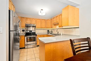 Photo 7: 35 610 McKenzie Ave in : SW Marigold Row/Townhouse for sale (Saanich West)  : MLS®# 855430