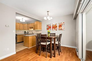 Photo 4: 35 610 McKenzie Ave in : SW Marigold Row/Townhouse for sale (Saanich West)  : MLS®# 855430