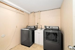 Photo 26: 35 610 McKenzie Ave in : SW Marigold Row/Townhouse for sale (Saanich West)  : MLS®# 855430