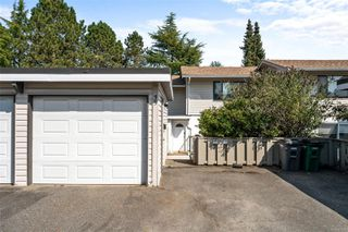 Photo 1: 35 610 McKenzie Ave in : SW Marigold Row/Townhouse for sale (Saanich West)  : MLS®# 855430