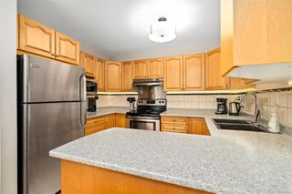 Photo 8: 35 610 McKenzie Ave in : SW Marigold Row/Townhouse for sale (Saanich West)  : MLS®# 855430