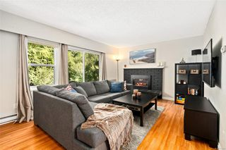 Photo 12: 35 610 McKenzie Ave in : SW Marigold Row/Townhouse for sale (Saanich West)  : MLS®# 855430