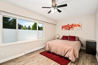 Photo 22: 35 610 McKenzie Ave in : SW Marigold Row/Townhouse for sale (Saanich West)  : MLS®# 855430