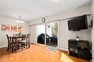 Photo 5: 35 610 McKenzie Ave in : SW Marigold Row/Townhouse for sale (Saanich West)  : MLS®# 855430