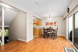 Photo 3: 35 610 McKenzie Ave in : SW Marigold Row/Townhouse for sale (Saanich West)  : MLS®# 855430