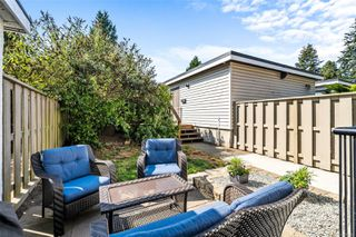 Photo 6: 35 610 McKenzie Ave in : SW Marigold Row/Townhouse for sale (Saanich West)  : MLS®# 855430