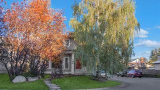 Main Photo: 145 Woodglen Way SW in Calgary: Woodbine Detached for sale : MLS®# A1041801