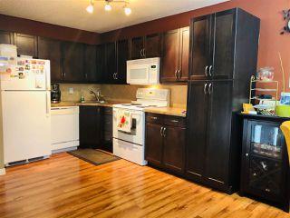 Photo 3: 4 BURNHAM Avenue: St. Albert Townhouse for sale : MLS®# E4219516
