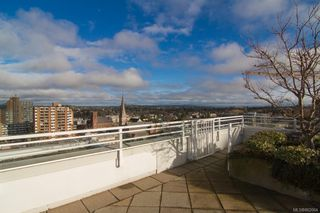 Photo 20: 901 834 Johnson St in : Vi Downtown Condo for sale (Victoria)  : MLS®# 862064