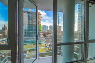 Photo 12: 901 834 Johnson St in : Vi Downtown Condo for sale (Victoria)  : MLS®# 862064