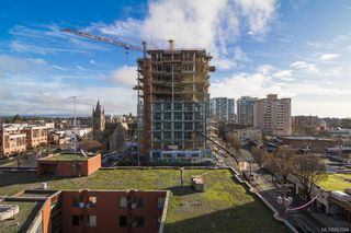 Photo 9: 901 834 Johnson St in : Vi Downtown Condo for sale (Victoria)  : MLS®# 862064