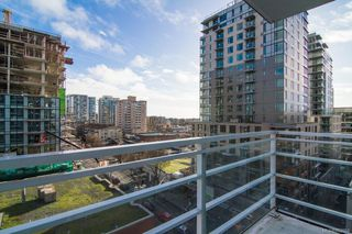 Photo 11: 901 834 Johnson St in : Vi Downtown Condo for sale (Victoria)  : MLS®# 862064