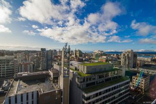 Photo 18: 901 834 Johnson St in : Vi Downtown Condo for sale (Victoria)  : MLS®# 862064