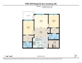 Photo 9: PH7 3070 Kilpatrick Ave in : CV Courtenay City Condo for sale (Comox Valley)  : MLS®# 862286