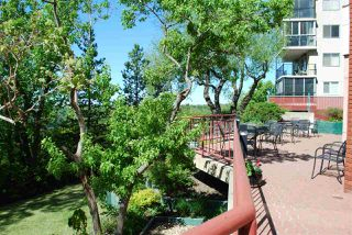 Photo 23: 1102 12319 JASPER Avenue in Edmonton: Zone 12 Condo for sale : MLS®# E4224171