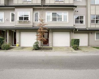 "Photo 3: 47 8737 161 Street in Surrey: Fleetwood Tynehead Townhouse for sale in ""The Boardwalk"" : MLS®# R2527304"