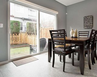"Photo 9: 47 8737 161 Street in Surrey: Fleetwood Tynehead Townhouse for sale in ""The Boardwalk"" : MLS®# R2527304"