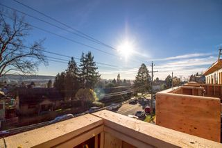 "Photo 4: 10 1211 EIGHTH Avenue in New Westminster: West End NW Townhouse for sale in ""ELINA"" : MLS®# R2527667"