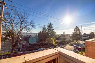 "Photo 5: 10 1211 EIGHTH Avenue in New Westminster: West End NW Townhouse for sale in ""ELINA"" : MLS®# R2527667"