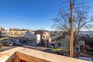 "Photo 9: 10 1211 EIGHTH Avenue in New Westminster: West End NW Townhouse for sale in ""ELINA"" : MLS®# R2527667"