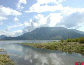 Photo 4: 23 14600 MORRIS VALLEY RD in Mission: Lake Errock Land for sale : MLS®# F2524805
