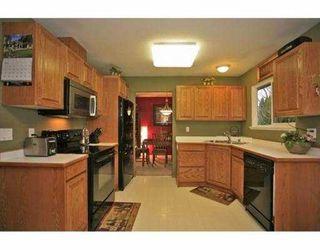 Photo 4: 11515 WOOD Street in Maple Ridge: Southwest Maple Ridge House for sale : MLS®# V937291