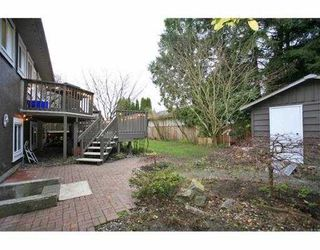 Photo 10: 11515 WOOD Street in Maple Ridge: Southwest Maple Ridge House for sale : MLS®# V937291
