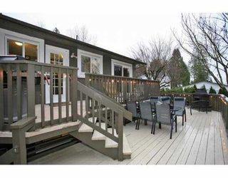 Photo 9: 11515 WOOD Street in Maple Ridge: Southwest Maple Ridge House for sale : MLS®# V937291