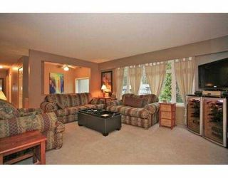Photo 2: 11515 WOOD Street in Maple Ridge: Southwest Maple Ridge House for sale : MLS®# V937291