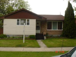 Photo 15: 418 MARJORIE Street in Winnipeg: Farm for sale (Canada)  : MLS®# 1110479