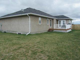 Photo 11: 15 ANDOVER Place in NIVERVILLE: Glenlea / Ste. Agathe / St. Adolphe / Grande Pointe / Ile des Chenes / Vermette / Niverville Residential for sale (Winnipeg area)  : MLS®# 1209114