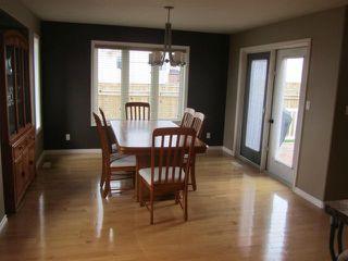 Photo 4: 15 ANDOVER Place in NIVERVILLE: Glenlea / Ste. Agathe / St. Adolphe / Grande Pointe / Ile des Chenes / Vermette / Niverville Residential for sale (Winnipeg area)  : MLS®# 1209114