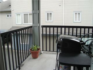 Photo 5: 1 7820 ASH Street in Richmond: McLennan North Townhouse for sale : MLS®# V951929