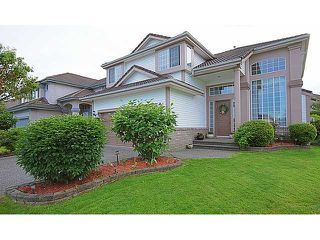 Photo 1: 2591 TIBER Close in Port Coquitlam: Riverwood House for sale : MLS®# V968837