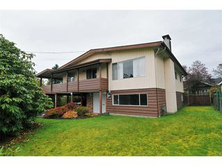 Photo 1: 21009 RIVER Road in Maple Ridge: Southwest Maple Ridge House for sale : MLS®# V969102