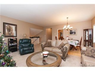 Photo 3: 2287 Setchfield Ave in VICTORIA: La Bear Mountain House for sale (Langford)  : MLS®# 625835