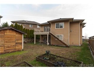 Photo 2: 2287 Setchfield Ave in VICTORIA: La Bear Mountain House for sale (Langford)  : MLS®# 625835