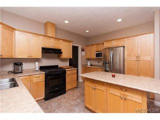 Photo 5: 2287 Setchfield Ave in VICTORIA: La Bear Mountain House for sale (Langford)  : MLS®# 625835