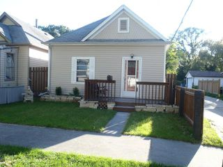 Photo 20: 859 Nassau Street South in WINNIPEG: Manitoba Other Residential for sale : MLS®# 1017220