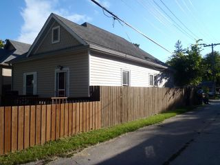 Photo 18: 859 Nassau Street South in WINNIPEG: Manitoba Other Residential for sale : MLS®# 1017220