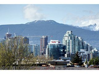 "Photo 10: 302 391 E 7TH Avenue in Vancouver: Mount Pleasant VE Condo for sale in ""OAKWOOD PARK"" (Vancouver East)  : MLS®# V1000563"