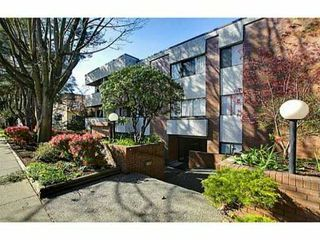 "Photo 9: 302 391 E 7TH Avenue in Vancouver: Mount Pleasant VE Condo for sale in ""OAKWOOD PARK"" (Vancouver East)  : MLS®# V1000563"