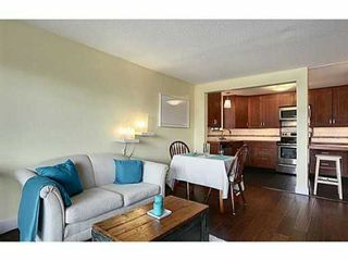 "Photo 6: 302 391 E 7TH Avenue in Vancouver: Mount Pleasant VE Condo for sale in ""OAKWOOD PARK"" (Vancouver East)  : MLS®# V1000563"